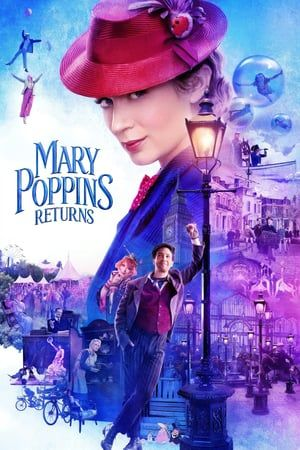 Watch Mary Poppins Returns (2018) Full Movie Online Free | Movie & TV Online HD Quality