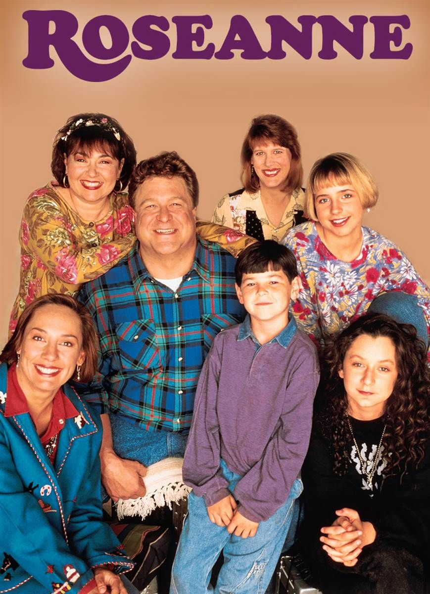 25 years later, 'Roseanne' creator reflects on working-class inspiration