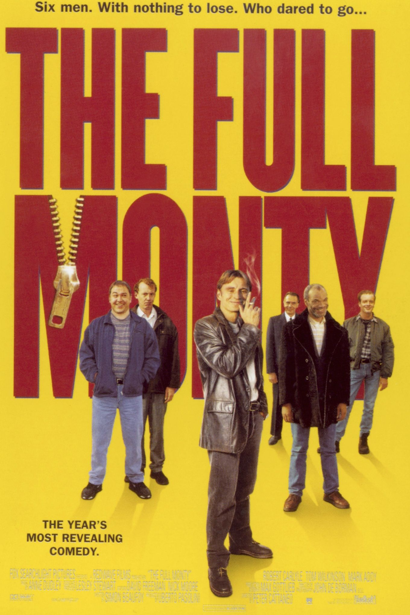 Cities in culture: has Sheffield finally shaken off its Full Monty image?