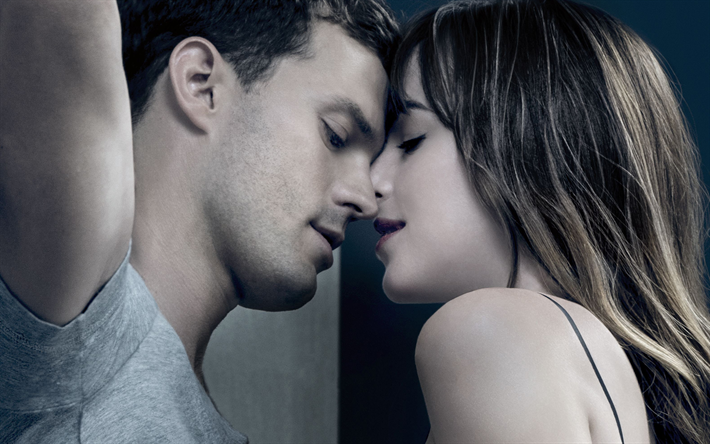 Download wallpapers Fifty Shades Freed, poster, 2018 movie, drama besthqwallpapers.com