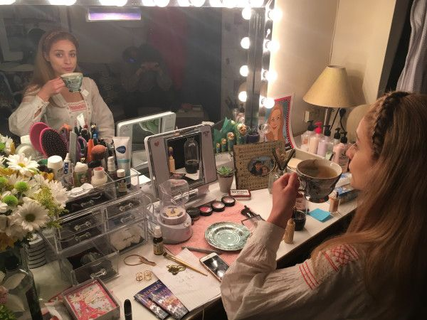 Spend a Two-Show Day at Anastasia on Broadway   Playbill